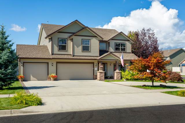 8537 N Salmonberry Lp, Hayden, ID 83835 (#19-10223) :: Keller Williams Realty Coeur d' Alene