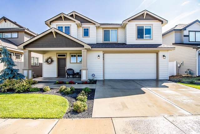 9202 N Rosebury Ln, Spokane, WA 99208 (#19-10228) :: Kerry Green Real Estate