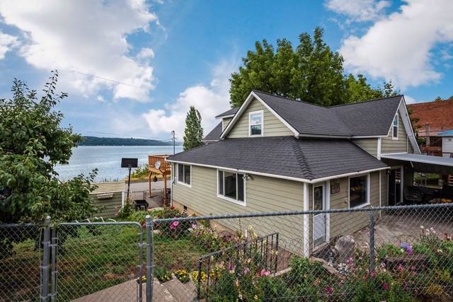 210 S Coeur D Alene Ave, Harrison, ID 83833 (#19-10239) :: ExSell Realty Group