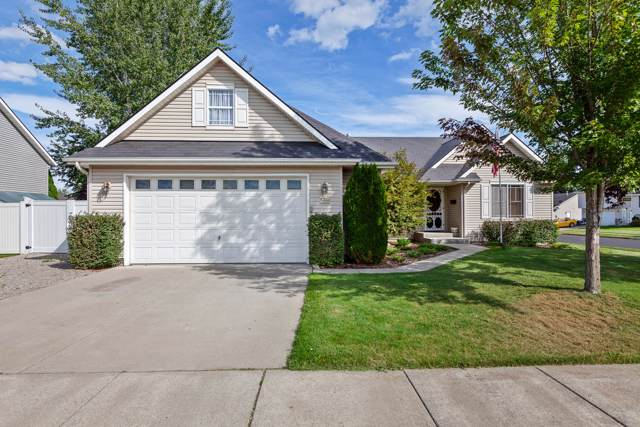 8300 N Ainsworth Dr, Hayden, ID 83835 (#19-10247) :: Keller Williams Realty Coeur d' Alene