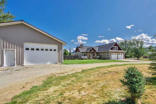 307 Riley Creek Rd, Laclede, ID 83841 (#19-10251) :: ExSell Realty Group