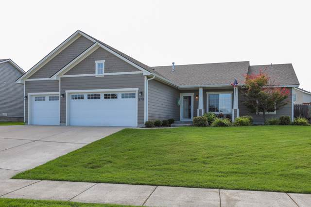 378 W Ashworth Ln, Post Falls, ID 83854 (#19-10253) :: Flerchinger Realty Group - Keller Williams Realty Coeur d'Alene