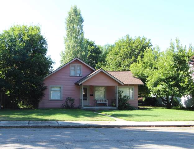 1124 E Montana Ave, Coeur d'Alene, ID 83814 (#19-10263) :: Flerchinger Realty Group - Keller Williams Realty Coeur d'Alene