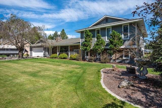 429 Ponder Point Dr, Sandpoint, ID 83864 (#19-10265) :: ExSell Realty Group