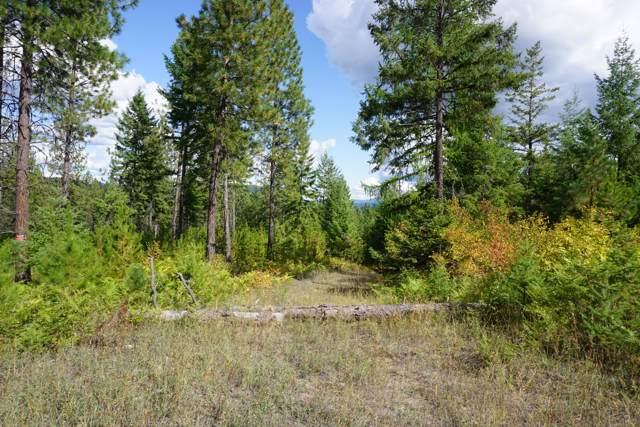 NNA Beare Rd, Spirit Lake, ID 83869 (#19-10277) :: Flerchinger Realty Group - Keller Williams Realty Coeur d'Alene
