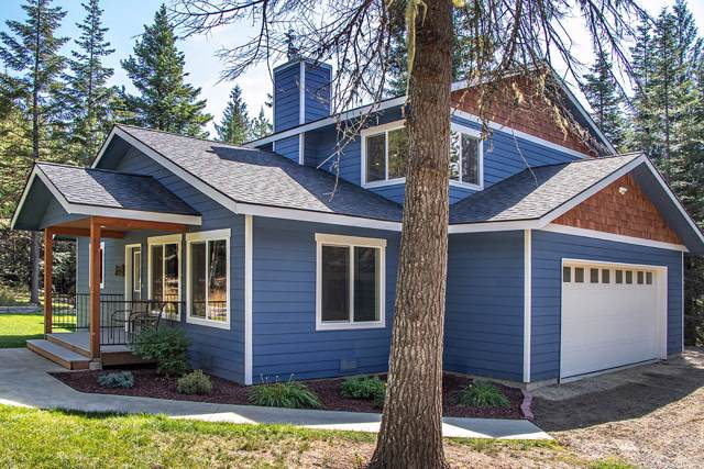 727 Berry Hill Road, Cocolalla, ID 83813 (#19-10286) :: Keller Williams Realty Coeur d' Alene