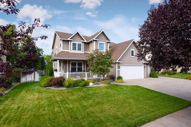 6047 N Harcourt Dr, Coeur d'Alene, ID 83815 (#19-10287) :: Northwest Professional Real Estate