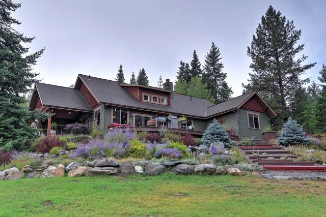 6034 Spring Valley Rd, Newport, WA 99156 (#19-10289) :: Northwest Professional Real Estate