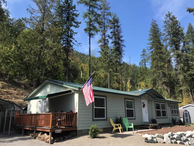 118 Madias Drive, Sagle, ID 83860 (#19-10300) :: Five Star Real Estate Group