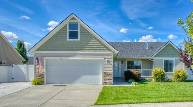 8574 N Boysenberry Loop, Hayden, ID 83835 (#19-10315) :: Prime Real Estate Group