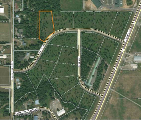 Lot 1 Blk Hwy 95 N, Bonners Ferry, ID 83805 (#19-10331) :: ExSell Realty Group