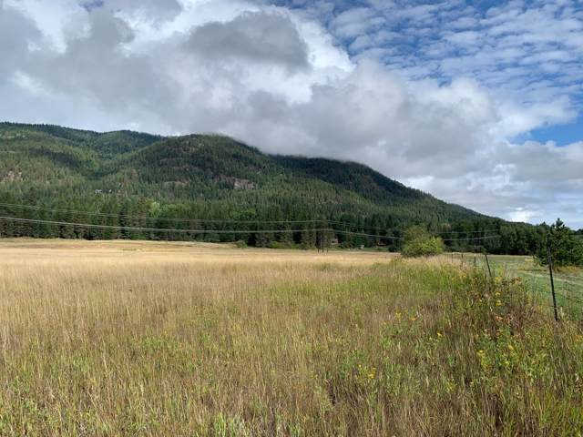NNA Gooby Road, Sandpoint, ID 83864 (#19-10335) :: Prime Real Estate Group