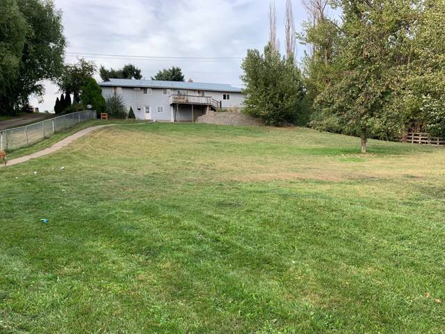 12698 W Prairie Ave, Post Falls, ID 83854 (#19-10341) :: ExSell Realty Group