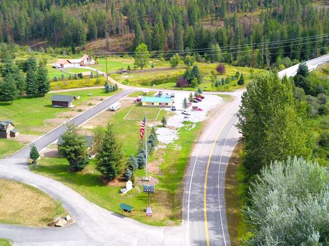 6 Elk Horn Dr., Clark Fork, ID 83811 (#19-10350) :: Northwest Professional Real Estate