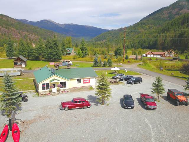 14 Elk Horn Dr., Clark Fork, ID 83811 (#19-10356) :: Northwest Professional Real Estate