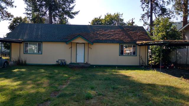 301-303 Fourth St, Pinehurst, ID 83850 (#19-10359) :: Kerry Green Real Estate