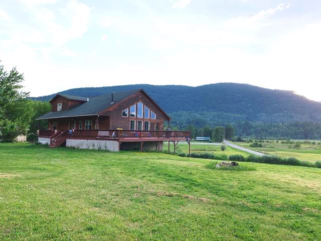 86 Lions Den Rd, Bonners Ferry, ID 83805 (#19-10371) :: Five Star Real Estate Group