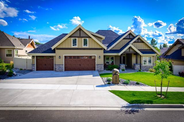 1076 E. Hurricane Drive, Hayden, ID 83835 (#19-10381) :: Kerry Green Real Estate