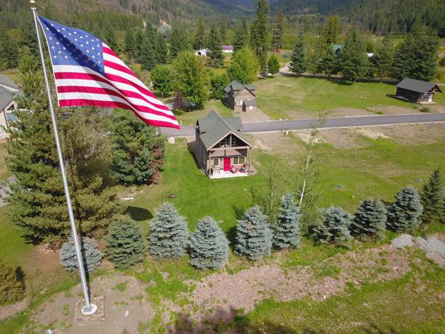 2 Elk Horn Dr., Clark Fork, ID 83811 (#19-10384) :: Northwest Professional Real Estate
