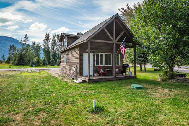 3 Elk Horn Dr., Clark Fork, ID 83811 (#19-10385) :: Northwest Professional Real Estate