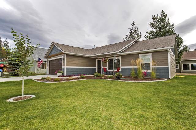 311 Creektop Ln., Sandpoint, ID 83864 (#19-10386) :: Groves Realty Group