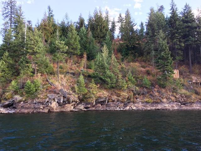 Lot 7 Amadahi Park, Spirit Lake, ID 83869 (#19-10389) :: Link Properties Group