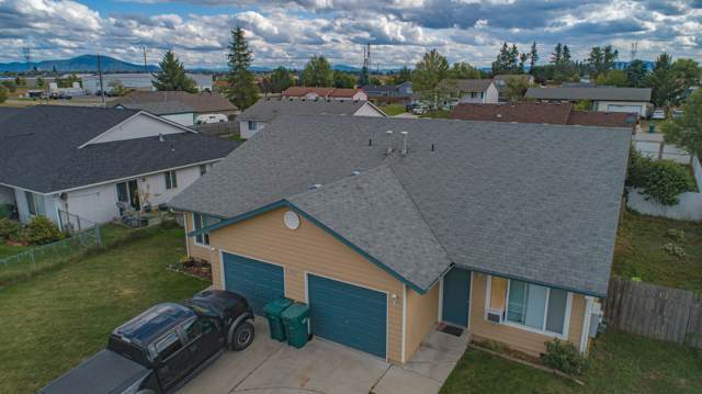 8104 W Colorado St, Rathdrum, ID 83858 (#19-10398) :: ExSell Realty Group