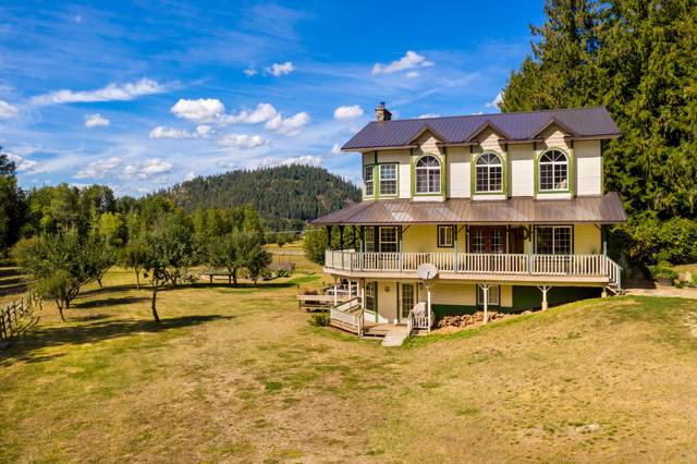978 E Cataldo Gulch Rd, Cataldo, ID 83810 (#19-10410) :: The Jason Walker Team