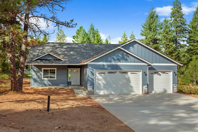 232 Stewart Drive, Blanchard, ID 83804 (#19-10411) :: ExSell Realty Group