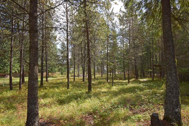 Lot 4 Westwood Dr, Moyie Springs, ID 83845 (#19-10435) :: Northwest Professional Real Estate