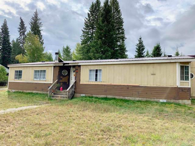 401 Gold Creek Road, Sandpoint, ID 83864 (#19-10436) :: Northwest Professional Real Estate