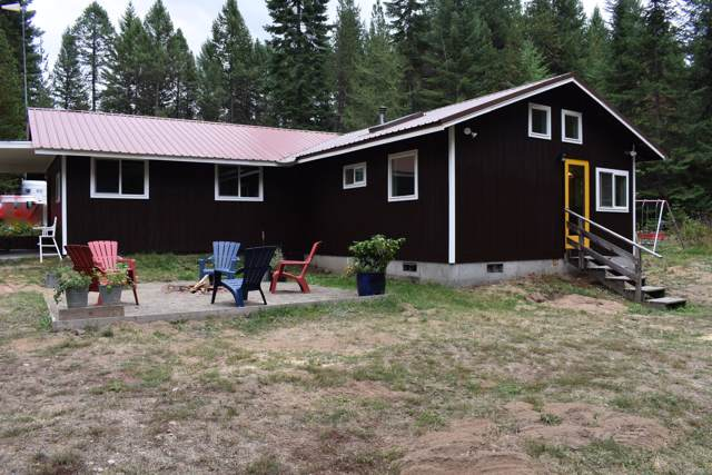 70 Three Bears Rd., Priest River, ID 83856 (#19-10437) :: Northwest Professional Real Estate
