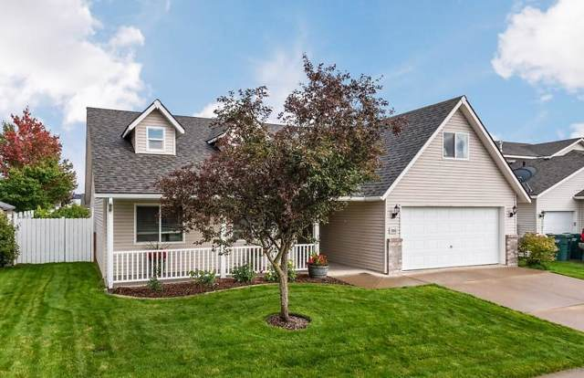 1380 N Marcasite Ct, Post Falls, ID 83854 (#19-10452) :: ExSell Realty Group