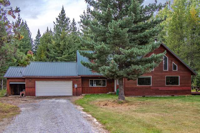 1454 N Center Valley Rd, Sandpoint, ID 83864 (#19-10467) :: ExSell Realty Group