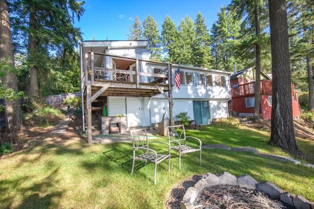 12617 N Wildwood Point Rd, Hauser, ID 83854 (#19-10468) :: Northwest Professional Real Estate