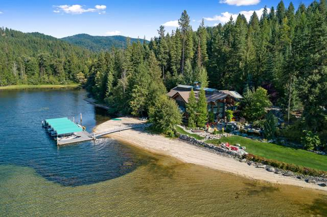 15559 E Hayden Lake Rd, Hayden, ID 83835 (#19-10470) :: ExSell Realty Group