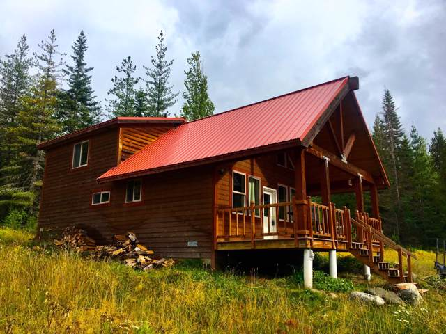 2153 Box Canyon Rd, Sandpoint, ID 83864 (#19-10476) :: ExSell Realty Group