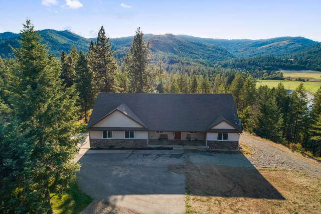 20404 Highway 41, Spirit Lake, ID 83869 (#19-10479) :: Prime Real Estate Group