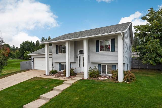 6805 W Silverado St, Rathdrum, ID 83858 (#19-10480) :: ExSell Realty Group