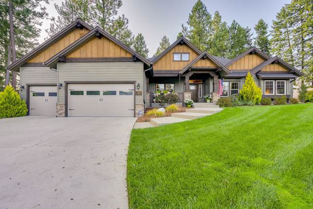 1419 E Chanticleer Ct, Hayden, ID 83835 (#19-10516) :: ExSell Realty Group