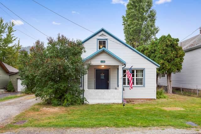 1126 E Garden Ave, Osburn, ID 83849 (#19-10521) :: Prime Real Estate Group