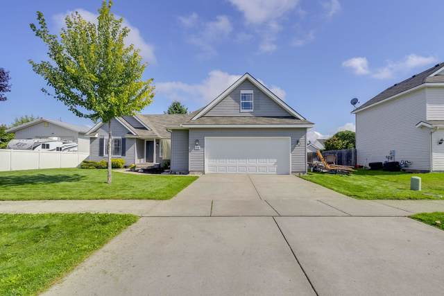 8340 N Ainsworth Dr, Hayden, ID 83835 (#19-10523) :: ExSell Realty Group