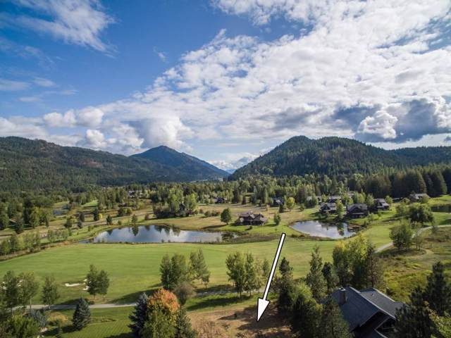 Lot 17 Golfview Lane, Sandpoint, ID 83864 (#19-10524) :: Prime Real Estate Group