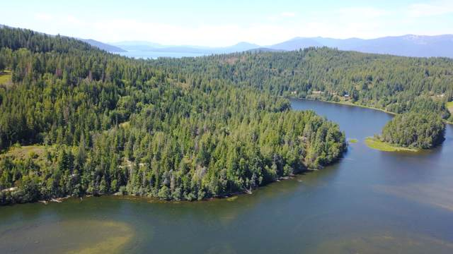 24.3 Acres Sunnyside Rd, Sandpoint, ID 83864 (#19-10525) :: Prime Real Estate Group