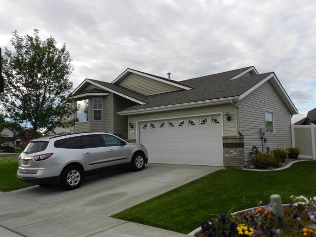 3040 W Blueberry Cir, Hayden, ID 83835 (#19-10527) :: Keller Williams Realty Coeur d' Alene