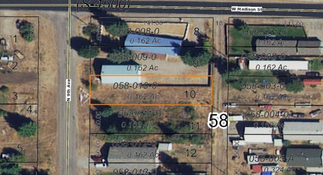 NNA N 9th, Spirit Lake, ID 83869 (#19-1054) :: Northwest Professional Real Estate