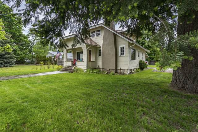 2103 E Mullan Ave, Coeur d'Alene, ID 83814 (#19-10617) :: Coeur d'Alene Area Homes For Sale
