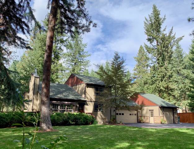 16375 W Hollister Hills Dr, Hauser, ID 83854 (#19-10644) :: Kerry Green Real Estate