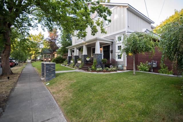 826 N 5TH St, Coeur d'Alene, ID 83814 (#19-10653) :: Flerchinger Realty Group - Keller Williams Realty Coeur d'Alene