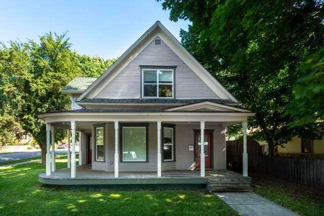 303 E Garden Ave, Coeur d'Alene, ID 83814 (#19-10663) :: Kerry Green Real Estate